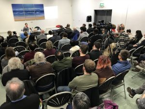 Imperialism on Trial event