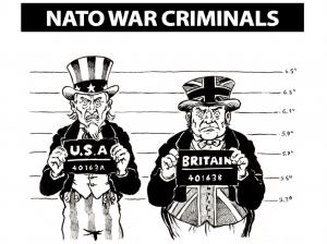 Nato criminals